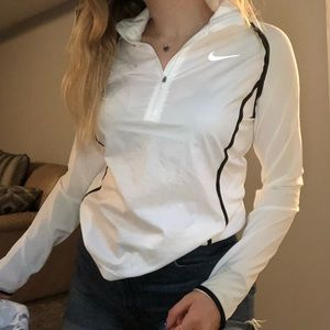 Women's Nike Golf Windbreaker